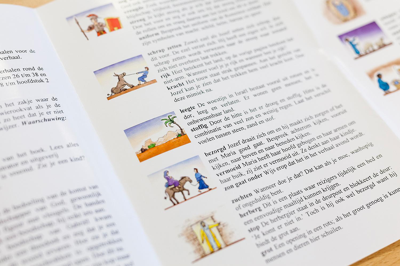 Taalontwikkeling Prentenboekenplus Prentenboekenplus